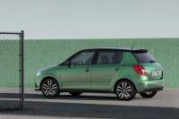 De Skoda Fabia RS is terug!