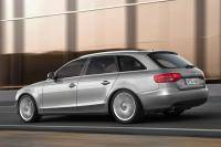 Audi prijst A4 TDI Clean Diesel en A4 Flexible Fuel