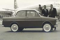 Daf 600 (1959)