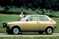 De eerste kleine Audi