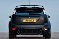 Henry Ford zou trots zijn: Focus RS500