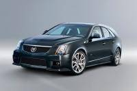 American muscle station: Cadillac CTS-V Sport Wagon