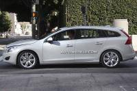 Onofficieel: dit is de Volvo V60