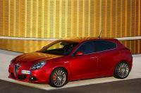 Prijzen en specificaties Alfa Romeo Giulietta