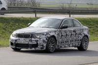Is dit de BMW M1?