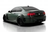 Om van te watertanden: Vorsteiner GTRS3 M3 Widebody