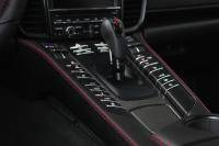 Black Edition en Panamera-goodies van Techart