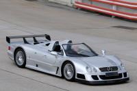 Exclusieve straatlegale raceauto