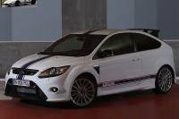 Frans geluk: Ford Focus RS Le Mans Classic