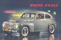 Pro Memorie: Volvo PV444