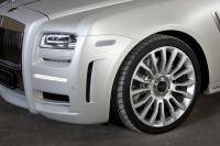 White Ghost Limited: only by Mansory