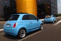 Primeur: revolutionaire tweecilinder in Fiat 500