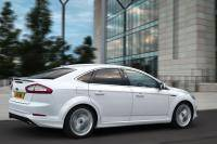 Fotogallery vernieuwde Ford Mondeo