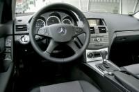 Mercedes C 180 CGI BlueEfficiency