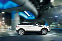 In detail: Land Rover Range Rover Evoque
