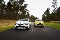 Renault Clio RS 220 Tophy