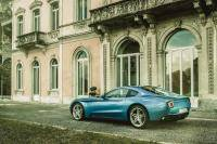Eenmaal, andermaal Carrozzeria Touring Superleggera Berlinetta Lusso