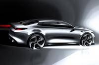 Kia Optima Teaser