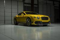 Bentley Continental GT BR10RS