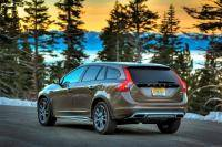 Volvo S60 en V60 Cross Country
