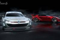 Volkswagen GTI Supersport Vision GT