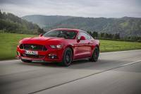 Autotest | Ford Mustang Fastback & Convertible