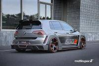 Oettinger Golf 500R