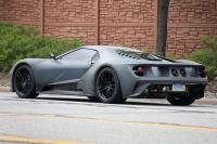 Spyshots Ford GT