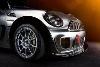 Mini JCW Krumm Performance