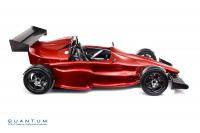 Quantum GP700 is nog angstaanjagender dan Ariel Atom V8