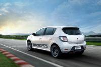 Dit is de Dacia Sandero RS