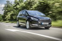 Autotest | Ford Galaxy