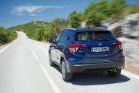 Honda zet HR-V voor 25 mille in de showroom