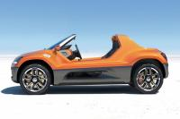 Volkswagen buggy up! concept in productie?