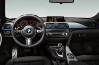 BMW 3-serie met M Sport Package