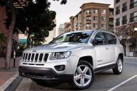 Autonieuws Jeep Compass  - Test Jeep is jarig en trakteert
