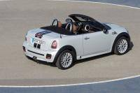 Zomerpret: de Mini Roadster