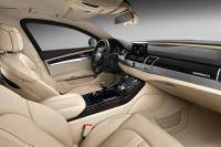 Extra staal voor Audi A8 L Security