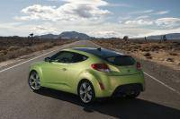 Hyundai Veloster: net even anders