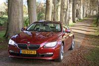 BMW 6-serie Coupe