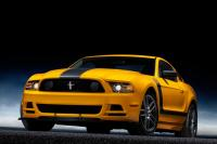 2013 Ford Mustang: Who´s the Boss?!