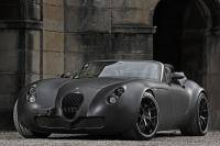 Wiesmann MF5 Black Bat van Dahler
