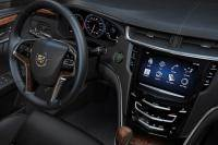 Cadillac onthult XTS, ook voor Nederland