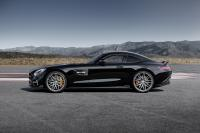 Mercedes-AMG GT S Brabus