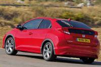 Honda Civic: revolutionaire evolutie