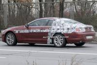 BMW onthult 6-serie Coupé onofficieel