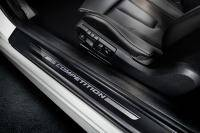 BMW plust met M6 Competition Edition