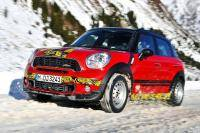 MINI met Countryman JCW in Geneve
