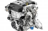 Moderne 2.0 liter turbo voor Cadillac ATS