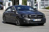 Mercedes CLA & CLA Shooting Brake